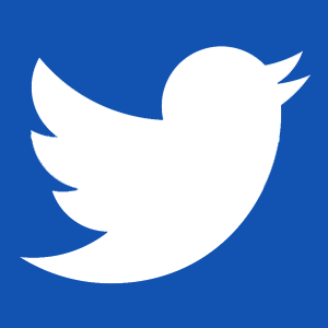 Follow POLR on Twitter